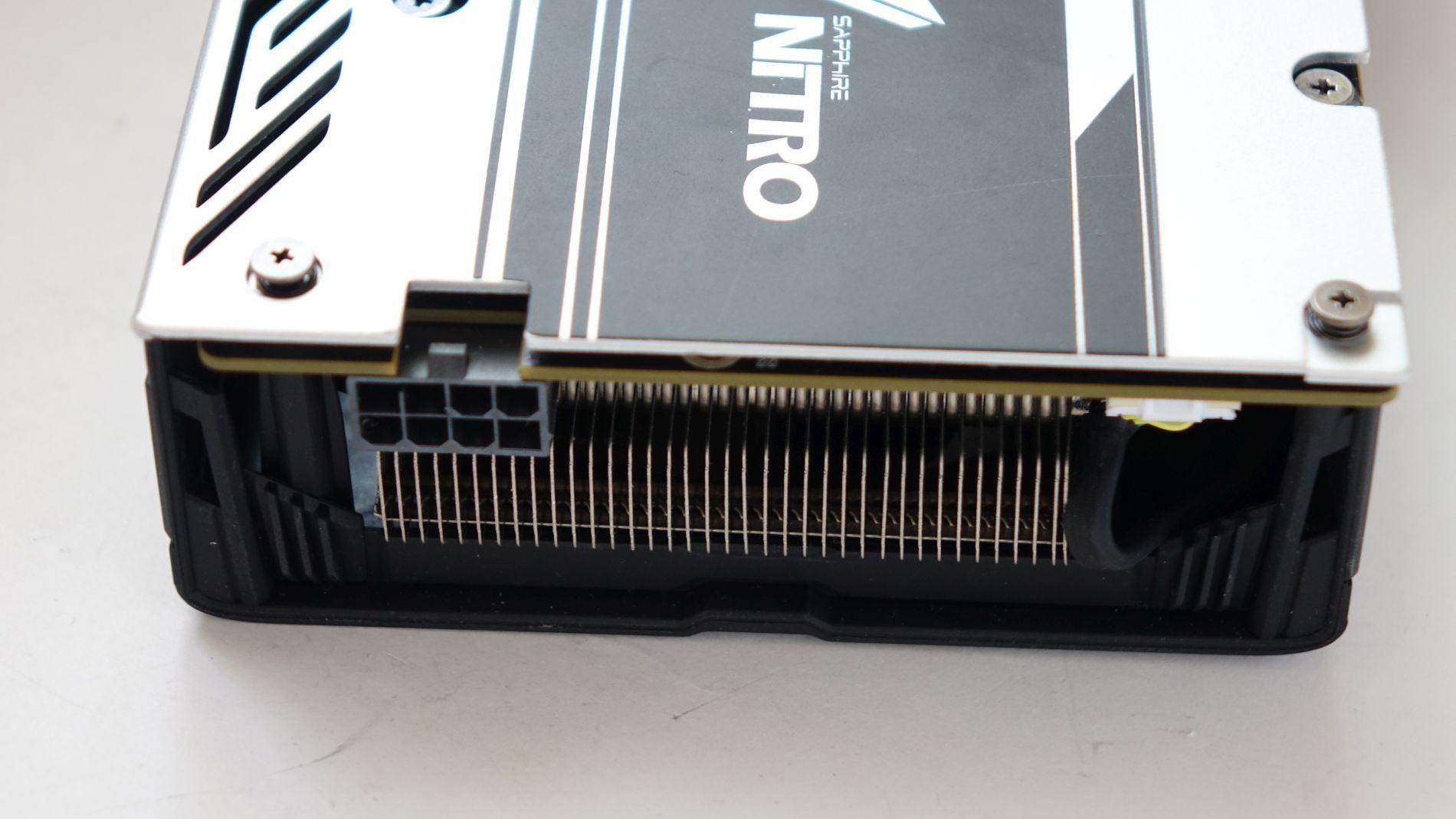 Sapphire NITRO+ Radeon RX 470 4G D5 OC 8-pin