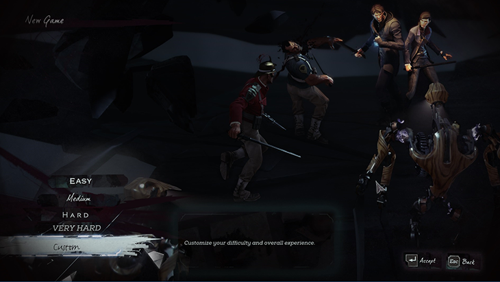 Dishonored 2 вскором времени обзаведётся хардкорным режимом прохождения