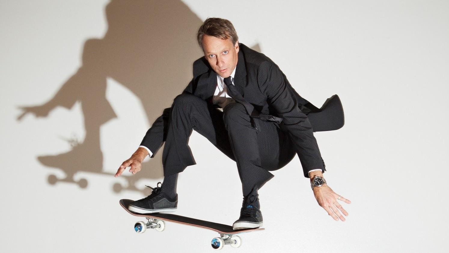 tony hawk pro skater 5 pc