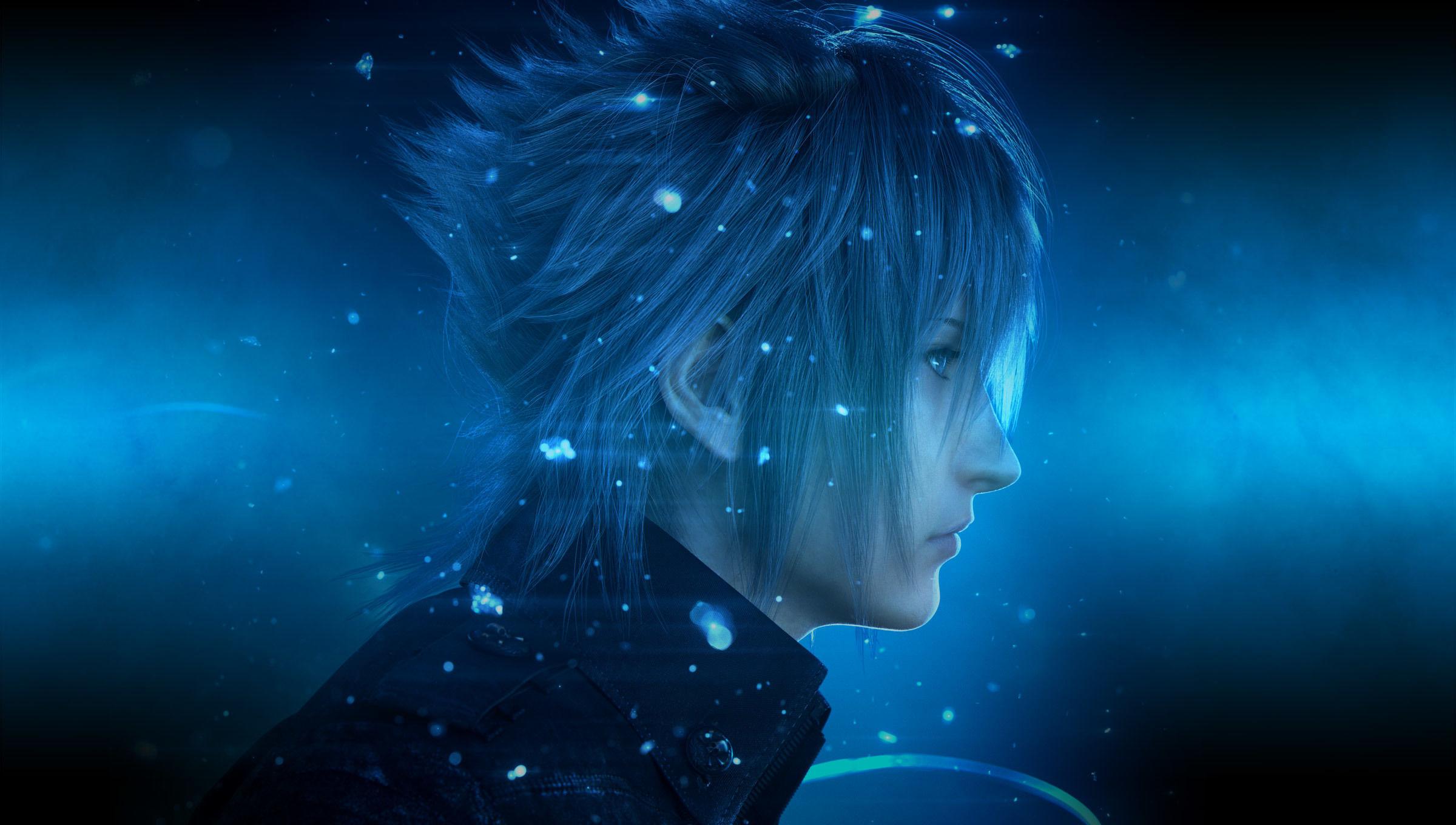 Тираж Final Fantasy 15 превысил 6 млн копий