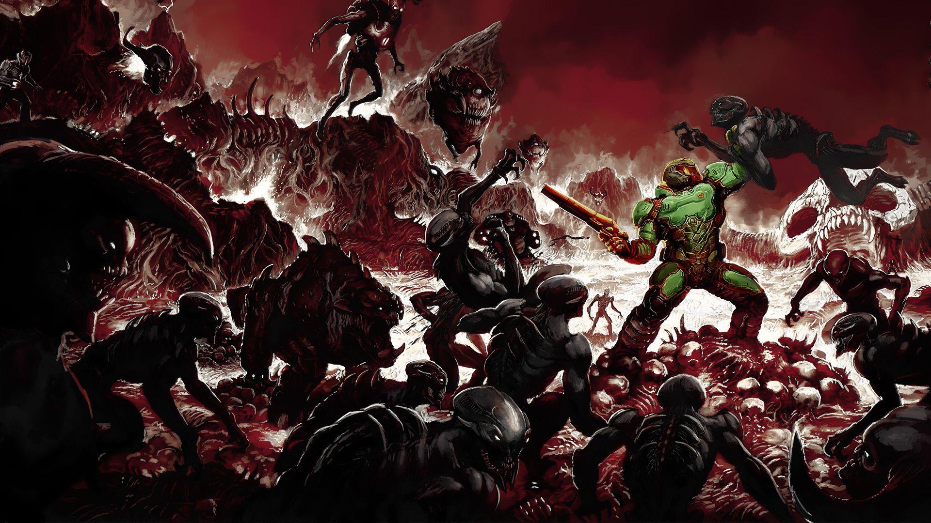 Doom-2016-Wallpaper-Full-HD