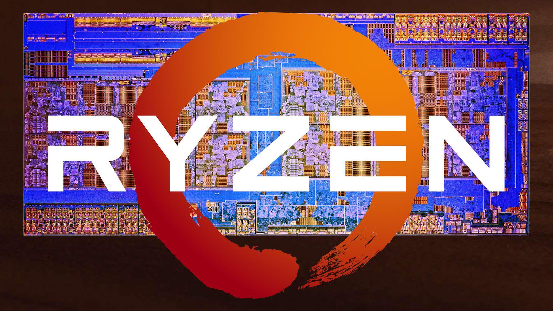 Начались продажи 8-ядерных процессоров AMD Ryzen для настольныхПК
