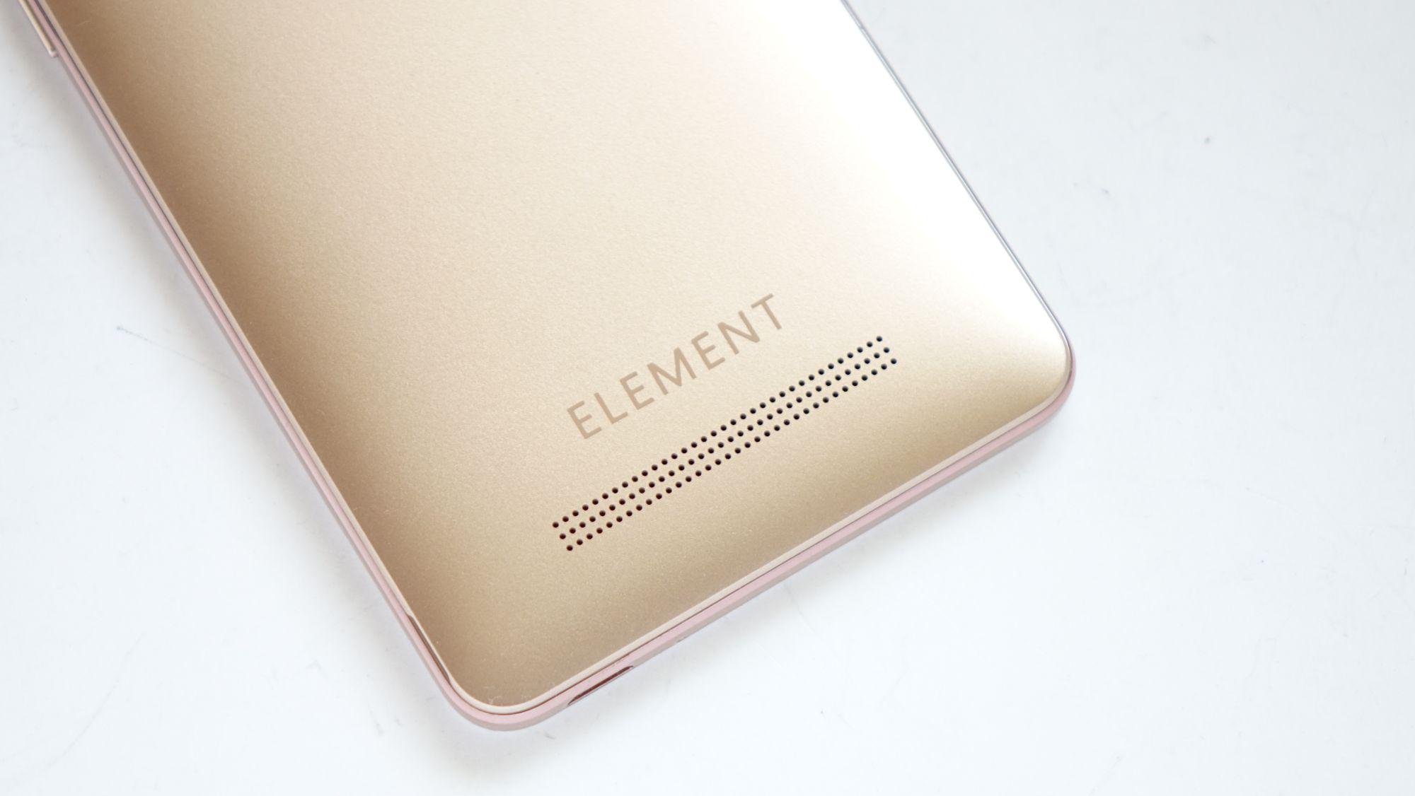 BQ Element динамик