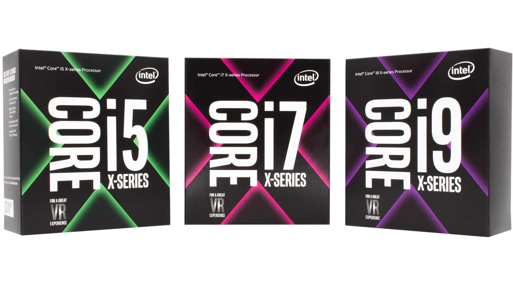 Computex: Intel представила процессор Core i9 с18 ядрами