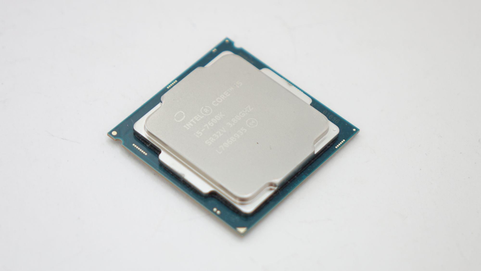 intel 7600k