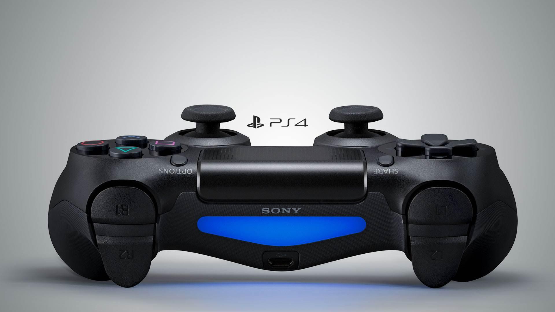 Сони продала неменее 60 млн игровых консолей PS 4
