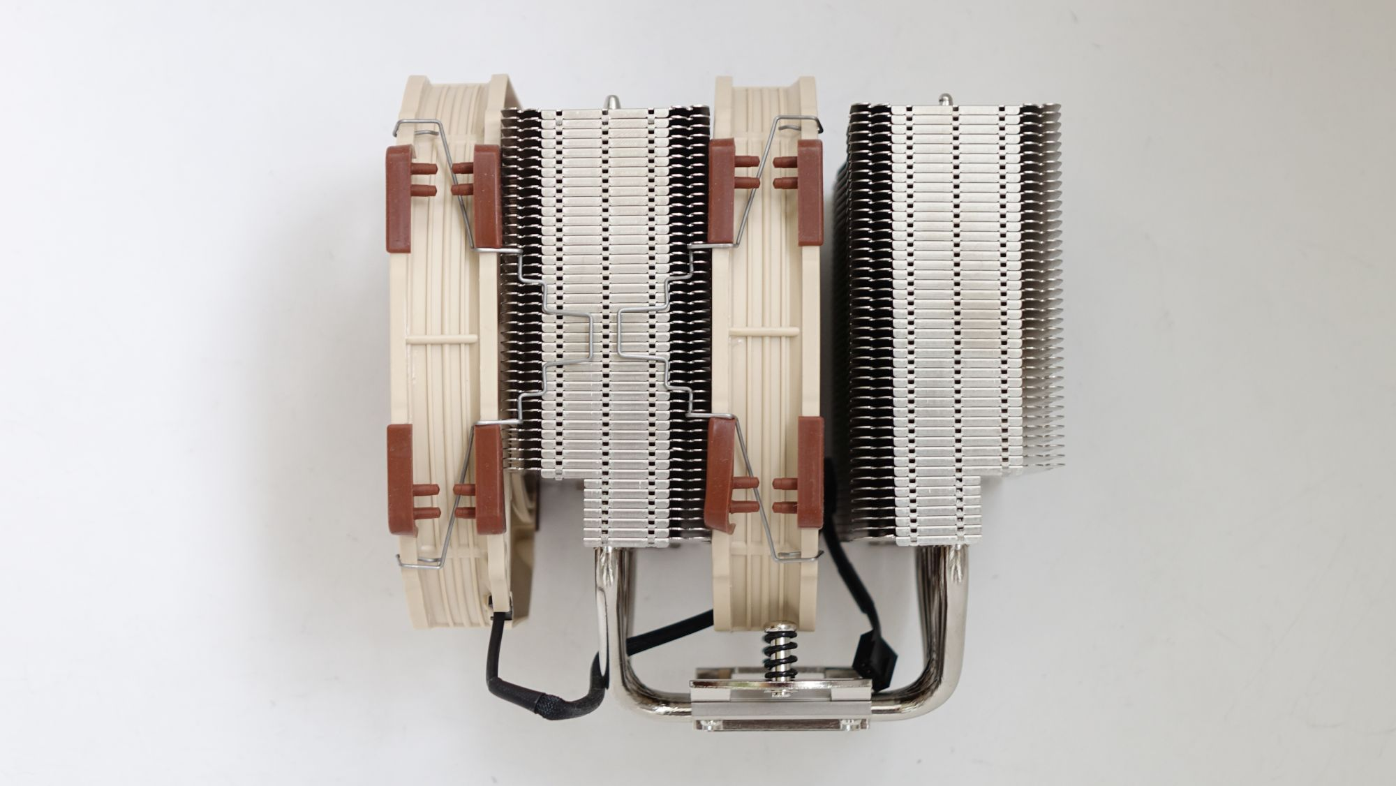 Noctua NH-D15 SE-AM4 профиль
