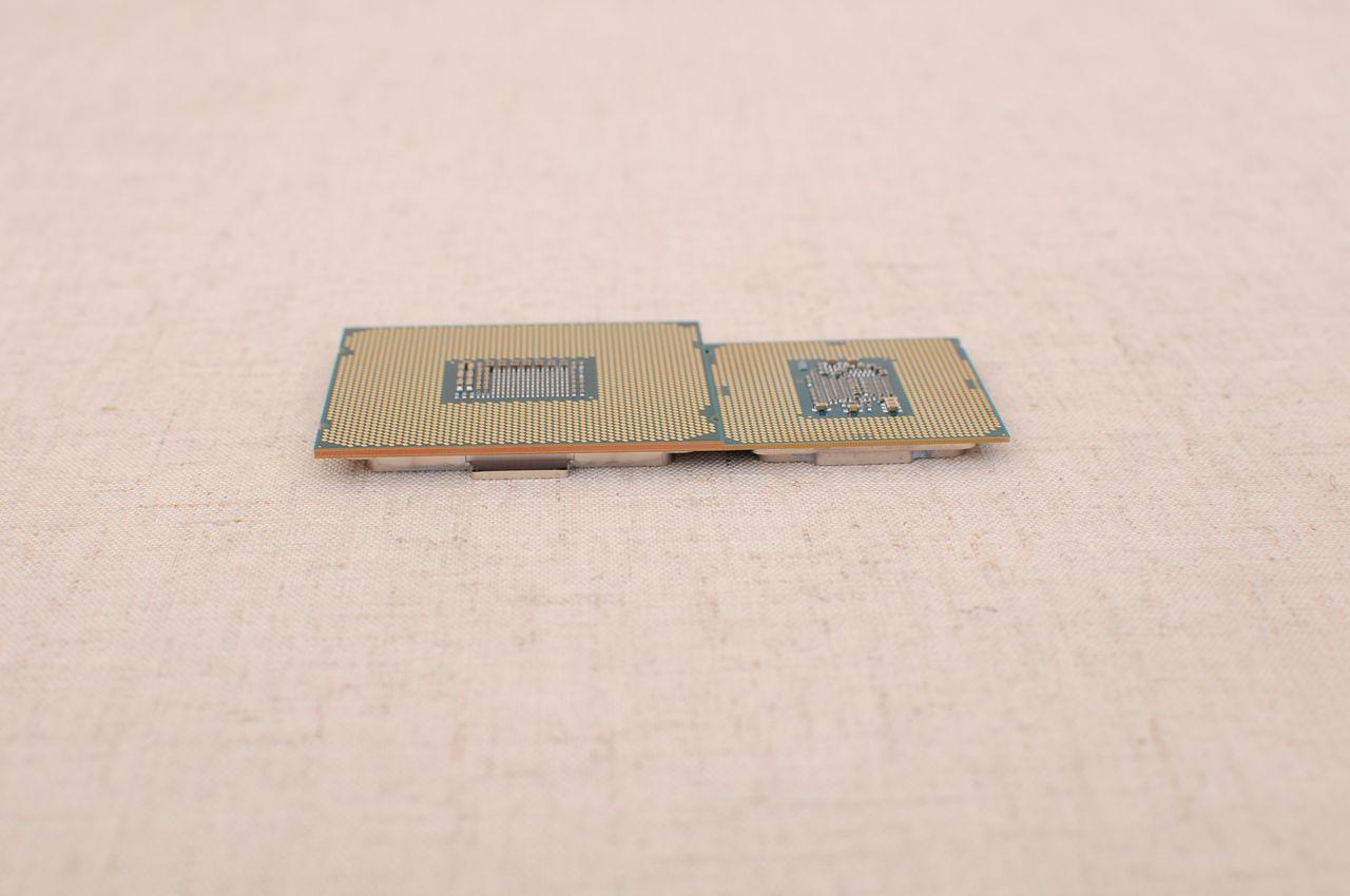 Процессоры Intel Cannonlake отложены до2018
