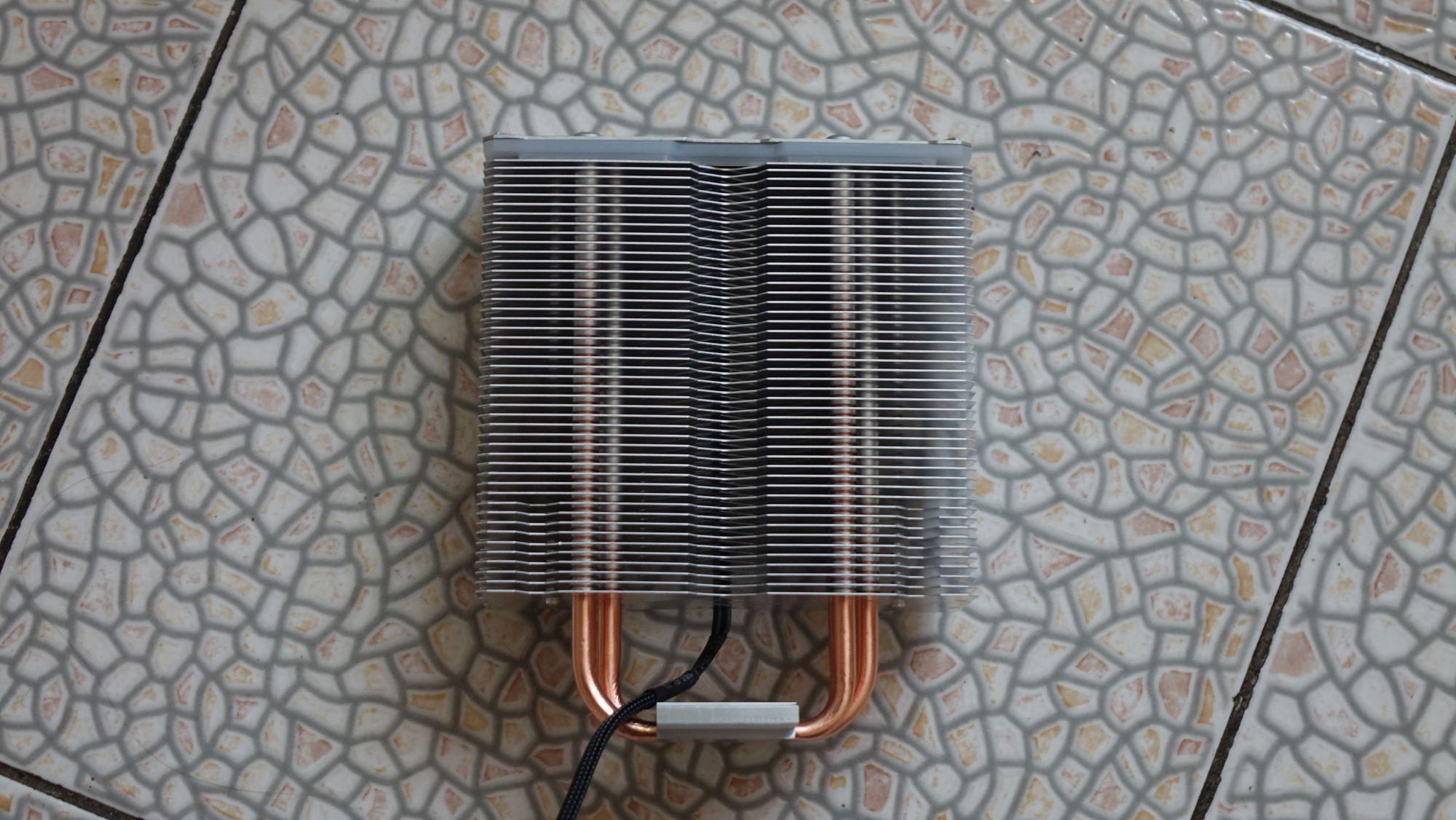 Deepcool GAMMAXX GT радиатор