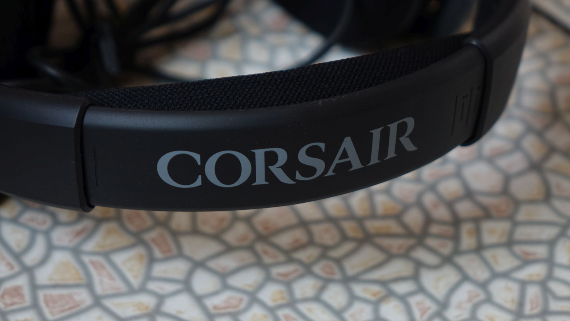 Corsair Void Pro Surround оголовье