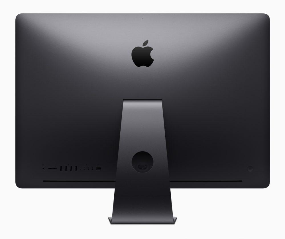 Hopeinen Omena, hinta-arvio iMac late 2009