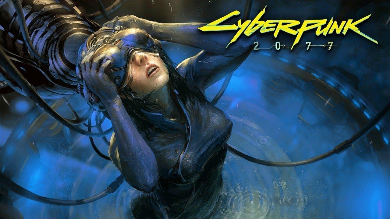 Cyberpunk 2077 могут показать наE3 2018