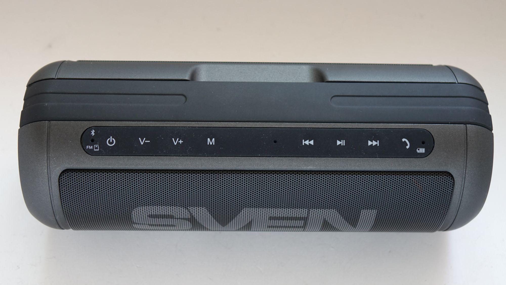 SVEN PS-250BL кнопки