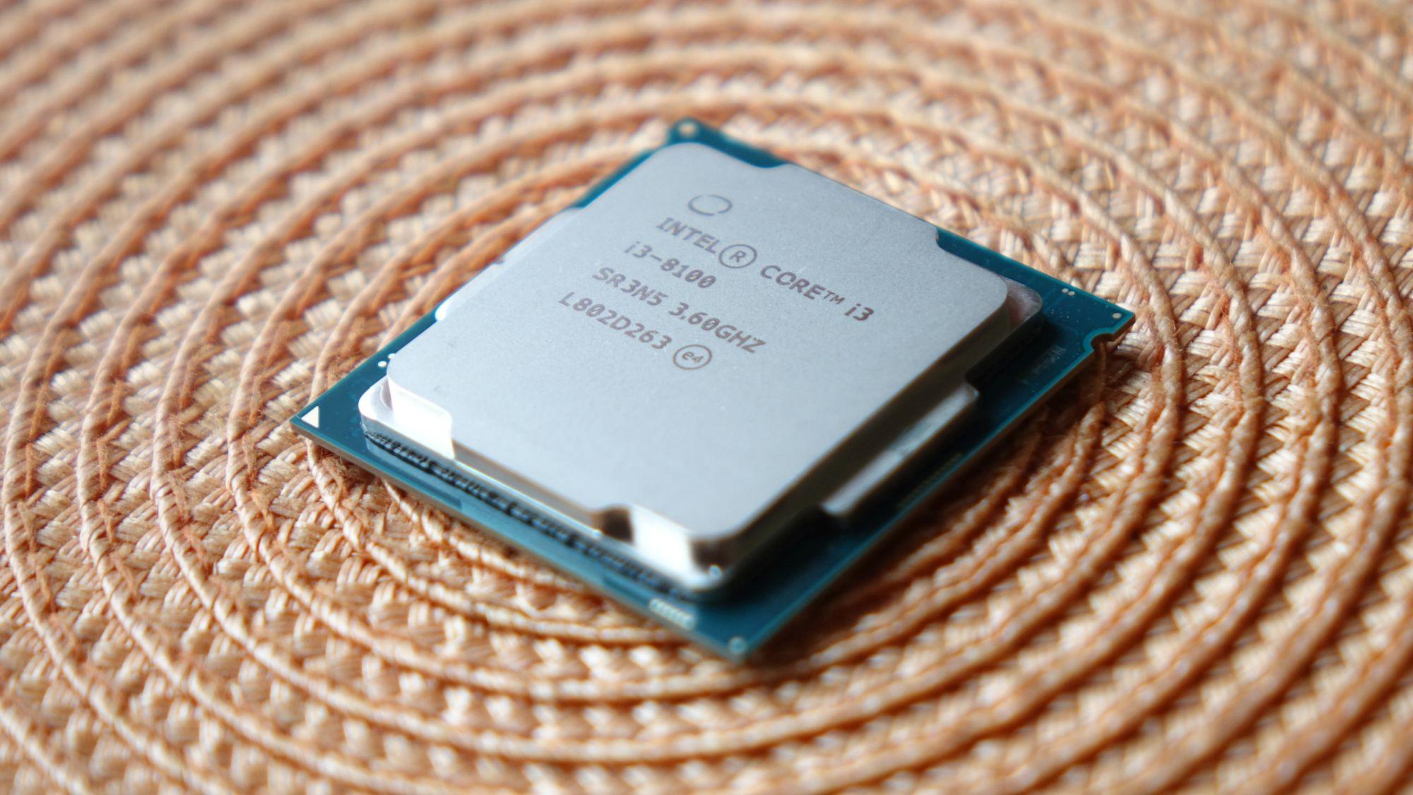 intel 8100
