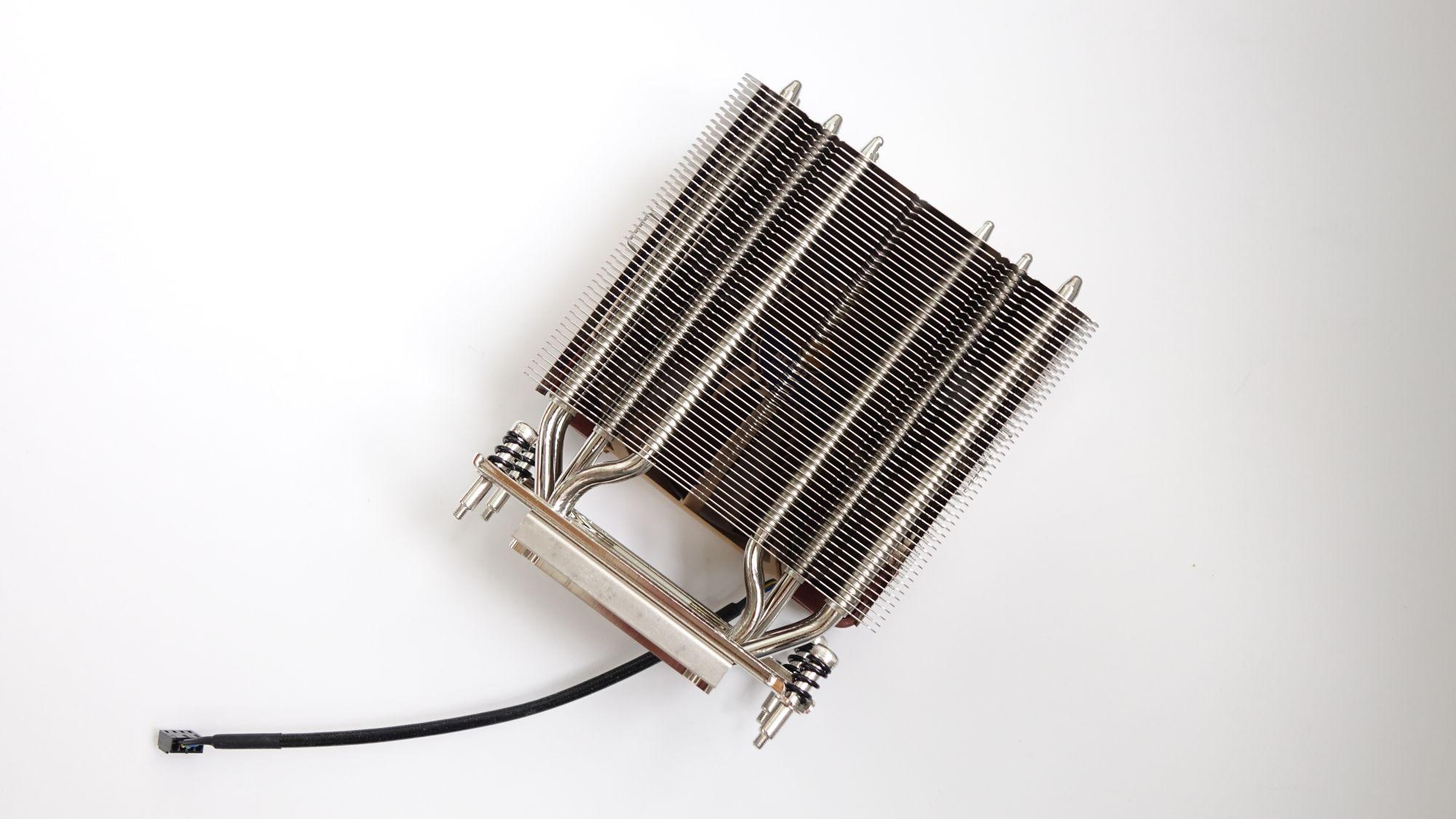 NH-U12S TR4-SP3 радиатор