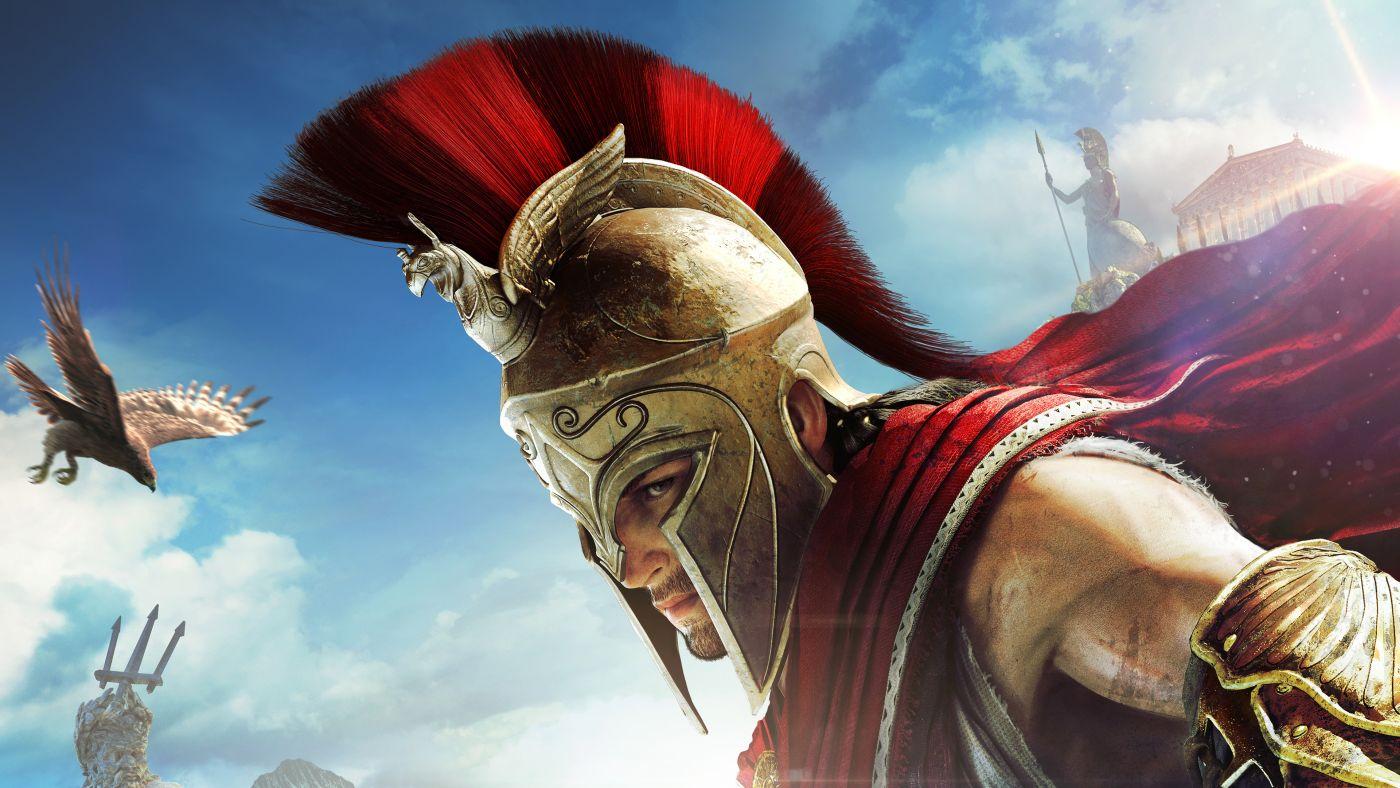 Assassin's Creed Odyssey — системные требования — itndaily