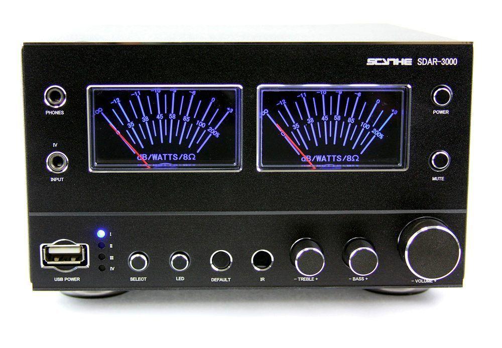 Scythe Kama Bay Amp Pro