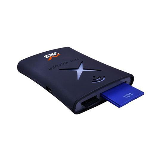 VIKS Wi-Fi Mediareader VCR-WF100B_1