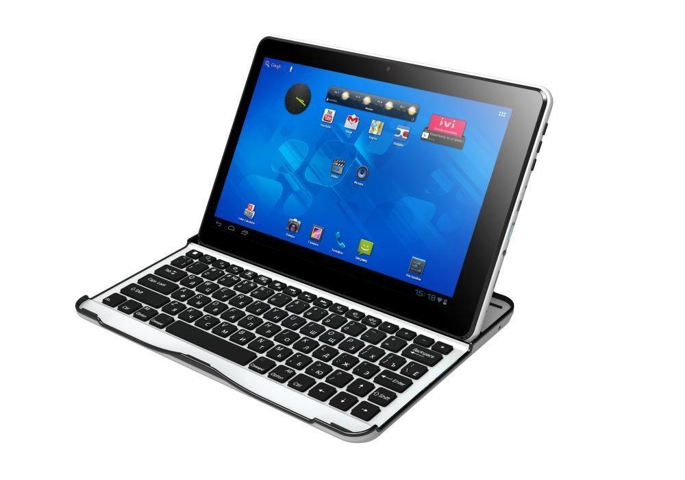 BlissPad R1010
