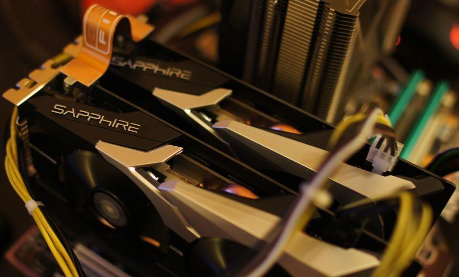 Sapphire HD 7790 crossfire