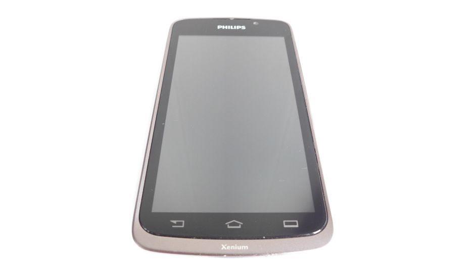 Экран Philips Xenium W832