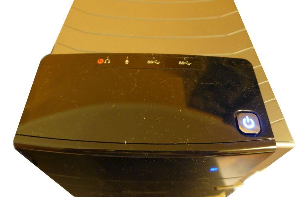 HP ENVY Phoenix h9-1300er