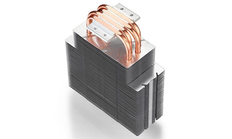 основание Deepcool GAMMAXX 400