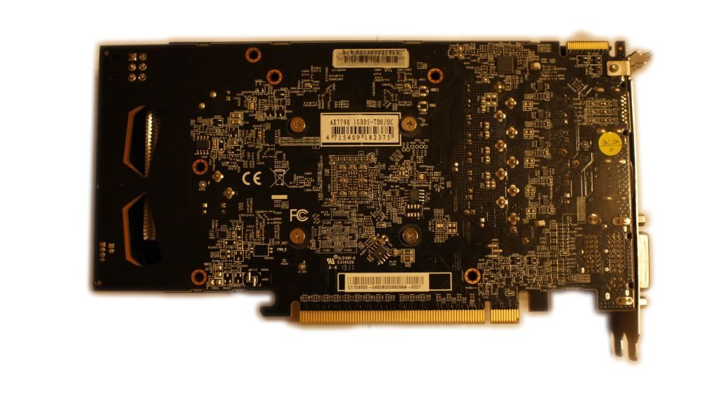 PowerColor HD 7790 TurboDuo