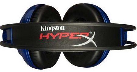 Kingston SteelSeries HyperX Siberia v2 3