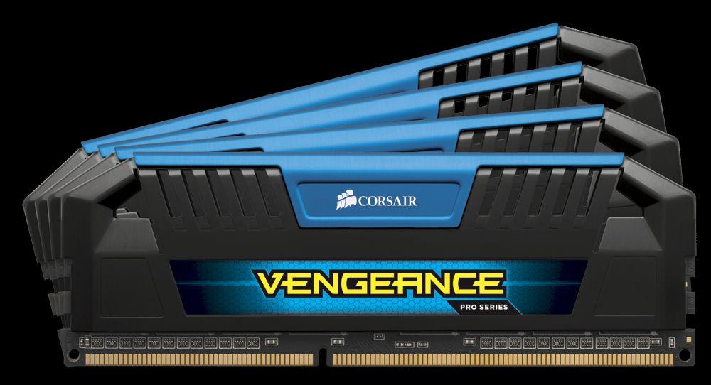 Corsair Vengeance Pro DDR3