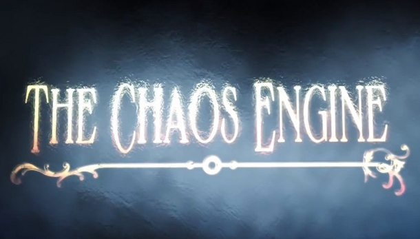 the-chaos-engine