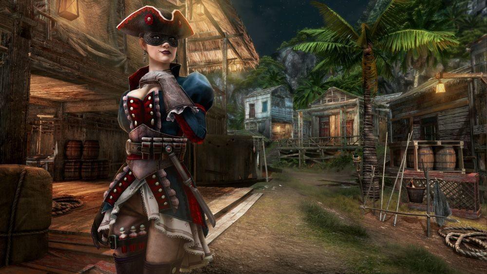 Assassin'sCreedIV: BlackFlag