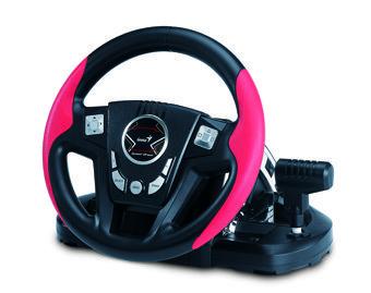 Speed Wheel 6 MT-002