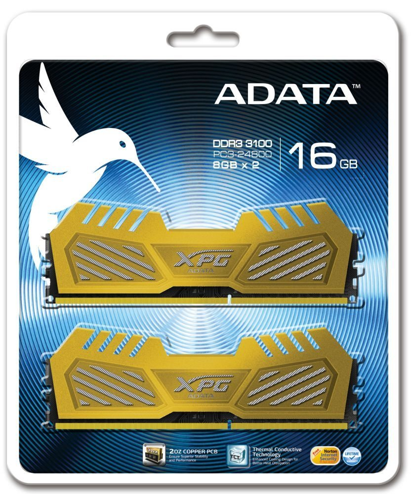 ADATA XPG V2 3100