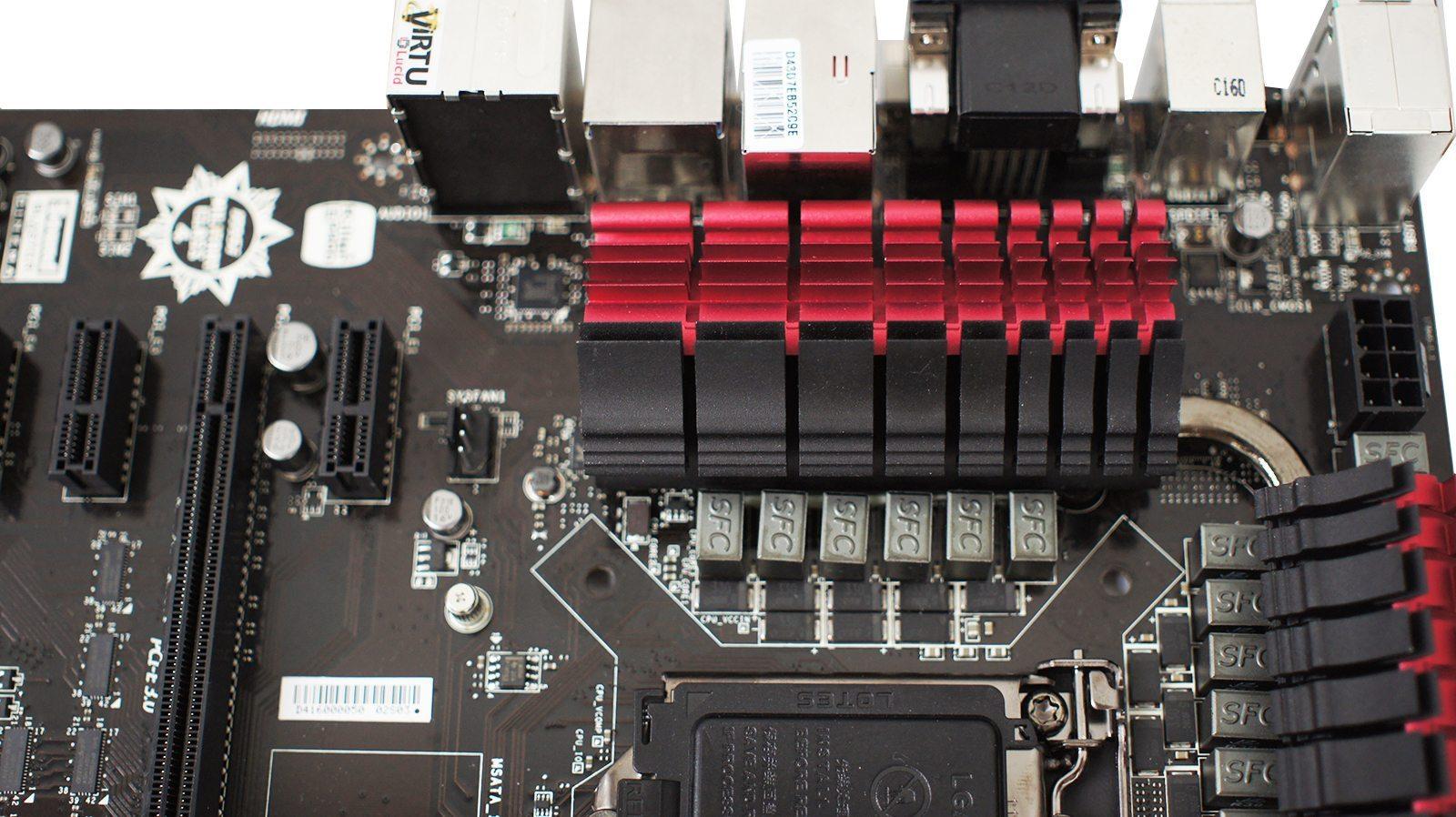 MSI Z87-GD65 Gaming