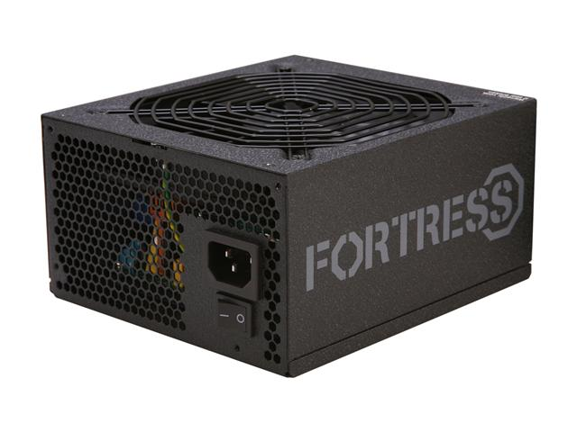 Rosewill FORTRESS-550