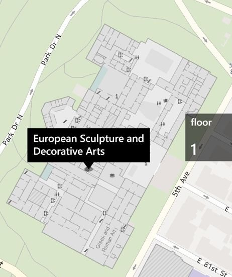 HERE Venue Maps
