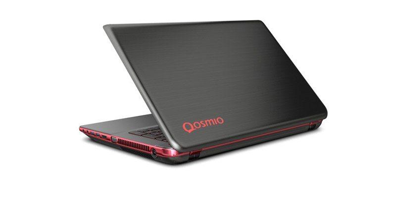 Toshiba Qosmio X70-A