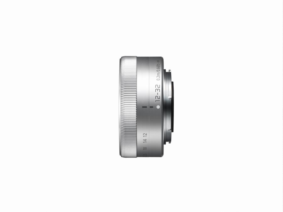 Micro Four Thirds LUMIX G VARIO 12—32 мм/F3.5—5.6