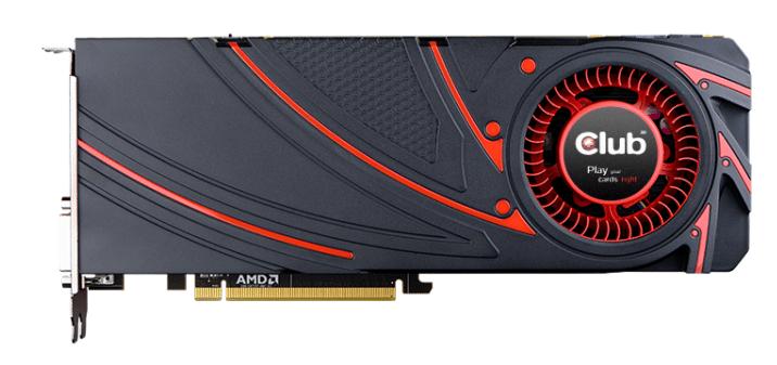 Radeon R9 290X и R9 290X Battlefield 4 Limited Edition