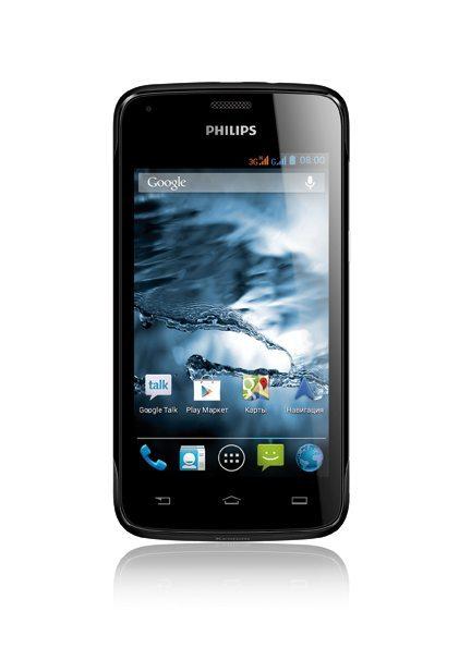 Philips Xenium W3568