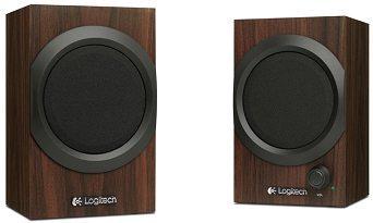 Logitech Multimedia Speakers Z240