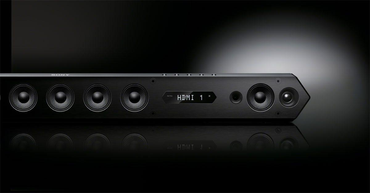 Sony HT-ST7