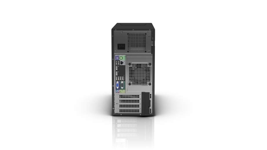 PowerEdge T20 Tower Server