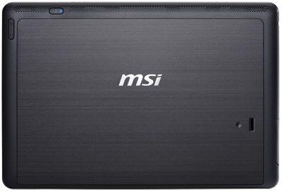 MSI W20 3M