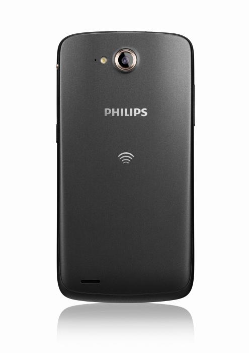 Philips Xenium W8555