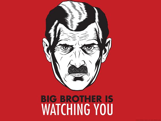 «Большого Брата»
