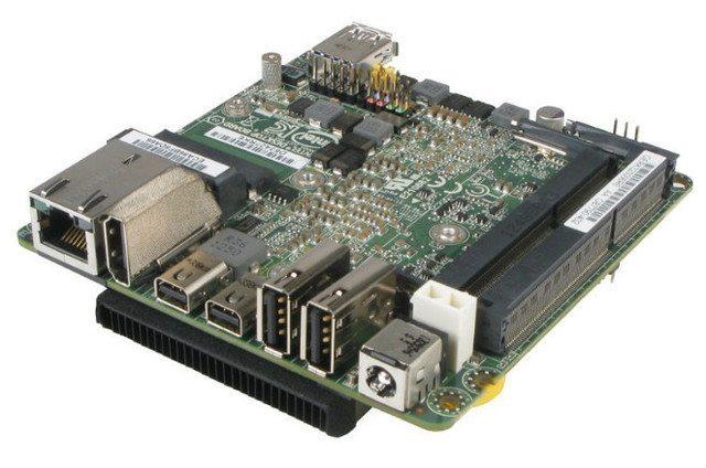 Intel NUC D53427RKE