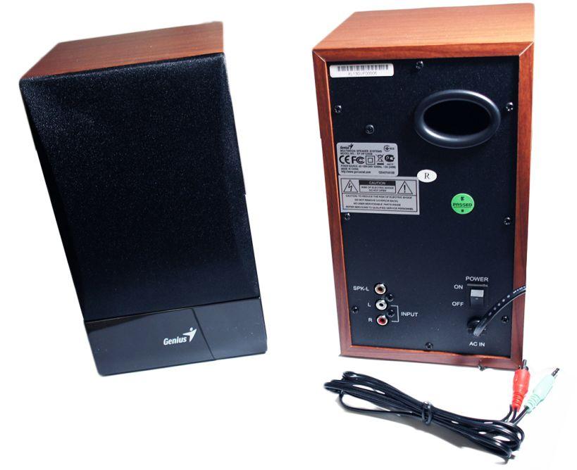 Genius SP-HF 1250B