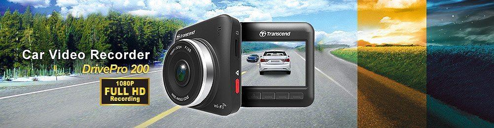 Transcend Drive PRO200